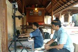 Disbud Denpasar digitalkan lontar