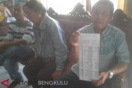 Korban penggelapan PT Pos PUT tuntut pengembalian uang