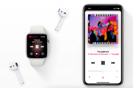 Pengguna Apple Music saingi Spotify