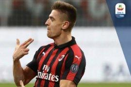 Piatek sumbang dua gol untuk taklukkan Atalanta 3-1