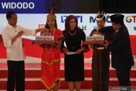 Jokowi : impor beras untuk jaga ketersediaan stok pangan