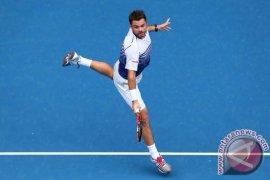Pada babak keempat US Open Wawrinka diprediksi hadapi Djokovic