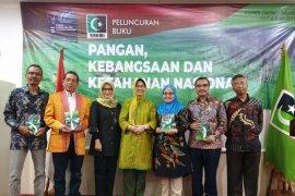 KAHMI: Dua kandidat Capres harus wujudkan kedaulatan pangan
