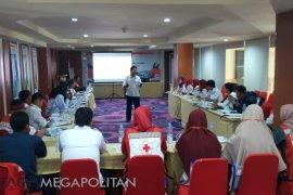 PMI dilatih pemulihan hubungan keluarga korban bencana