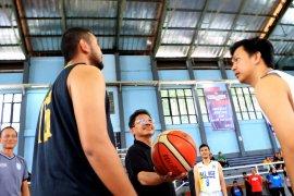 32 Tim Ikuti Turnamen Basket Sambut HUT Kota Tangerang