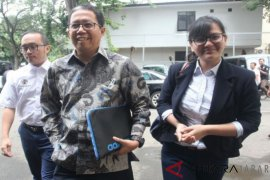 Sekjen: Joko Driyono tetap Ketum PSSI, meski tersangka