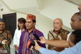 Anggota DPD temui Wapres minta solusi jika Pulau Komodo ditutup