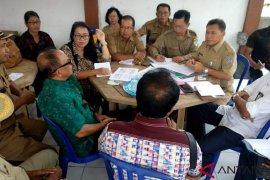 Komisi III DPRD Bali kunjungi lokasi banjir Jembrana