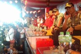 Gubernur Jabar buka BSF di Bogor