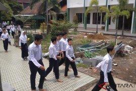 Satgas saber pungli temukan pungli di SMPN 2 Bandung