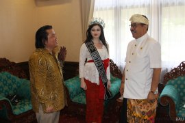 """""""Miss Pure International"""" Promosikan Bali perangi sampah plastik"""