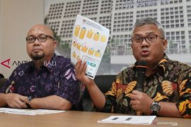 KPU umumkan 32 daftar nama tambahan caleg mantan napi korupsi
