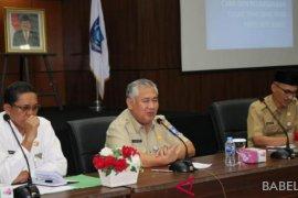 Gubernur Babel: Pengangkatan TPHD-TKHD harus sesuai prosedural