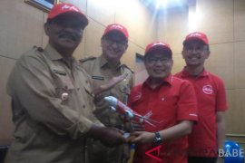 Air Asia akan buka rute penerbangan Kuala Lumpur - Belitung
