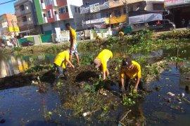 Pemkot  mencari bantuan pusat untuk pembangunan siring Sungai Veteran