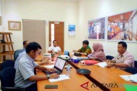 Wakil Ketua DPRD Babel diskusi bersama PT Timah kembangkan SDM