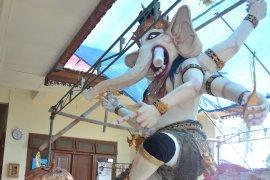 """25-28 Februari, 163 peserta ikuti lomba """"Ogoh-Ogoh"""" di Denpasar"""