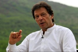 PM Pakistan tuduh India, ada apa?