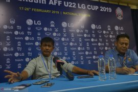 Indra Sjafri jelaskan penyebab gagalnya Timnas raih poin penuh vs Malaysia