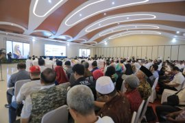 Tangerang Targetkan Enam Koridor Trans Tangerang Beroperasi