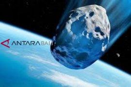 Asteroid kian sering hantam Bumi akhir-akhir ini