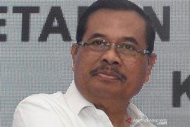Prasetyo benarkan dua jaksa ditangkap  KPK