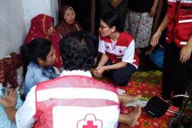 PMI bantu pulangkan TKW korban kecelakaan kerja