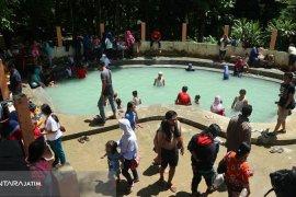 Perhutani: Pendapatan Wisata Prataan Tuban Ditargetkan Rp671 juta