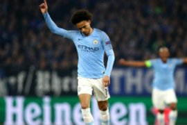 Pep Guardiola persilakan Leroy Sane tinggalkan City