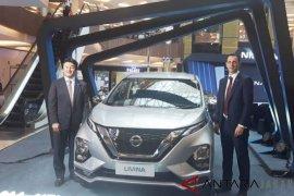 Nissan perkenalkan 2 produk baru serta harga OTR di Bandung