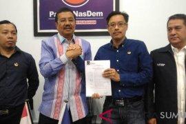 Tengku Erry Nuradi letakkan jabatan sebagai Ketua NasDem Sumut