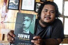 Buku Juni Berdarah di Kalbar
