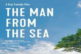 """The Man from the Sea"" diputar khusus di Aceh"