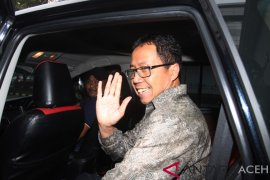 Satgas anti mafia bola kembali periksa Plt Ketum PSSI