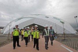 Menteri BUMN pastikan Bandara baru Yogyakarta beroperasi April