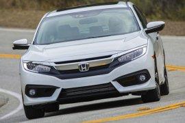 Begini Tampilan New Honda Civic Yang Elegan