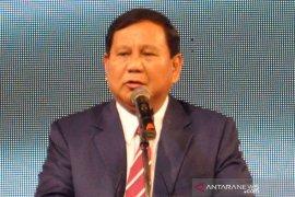Pantun Prabowo pada perayaan Hari Buruh