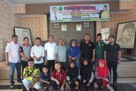 Perpani Tanjungbalai utus tujuh atlet ikuti selekda PON