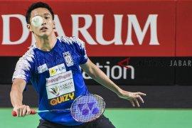 Semi final Djarum Superliga Badminton