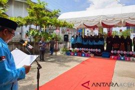 Sebagian generasi muda di Aceh Barat habiskan waktu main game online