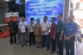 Wakil Wali Kota Bandung sambangi Pasar Badung-Bali