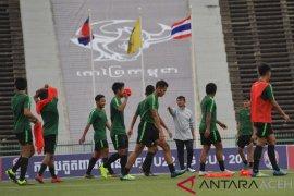 Hadapi Thailand, Indra Sjafri tak mau sekedar jadi final AFF keduanya