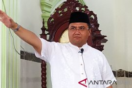 Gubernur minta masyarakat hentikan pemalakan hutan Bukit Mangkol