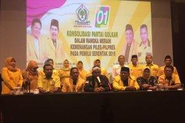Elektabilitas Jokowi-Ma'ruf Amin meningkat di Jawa Barat