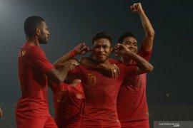 Indonesia juara Piala AFF U-22