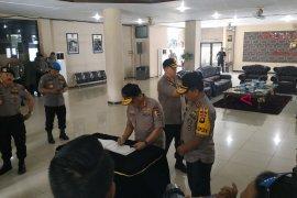 Kapolri perintahkan kapolda se-Kalimantan lakukan pencegahan serta penindakan karhutla