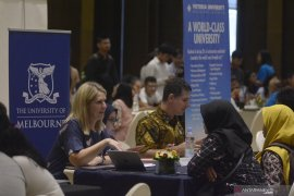 Unpatti  Ambon undang 22 lembaga asing hadiri LCEE 2019