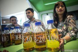 Harga biodiesel turun, dan bioetanol naik
