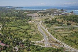 Khusus MotoGP, Sirkuit Mandalika Lombok tidak untuk Formula 1