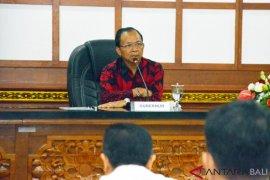 Gubernur Bali Ingatkan Kelola Keuangan Sesuai Aturan
